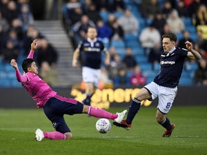 Goalless stalemate at The Den