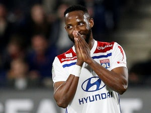 Juventus lining up Moussa Dembele move?