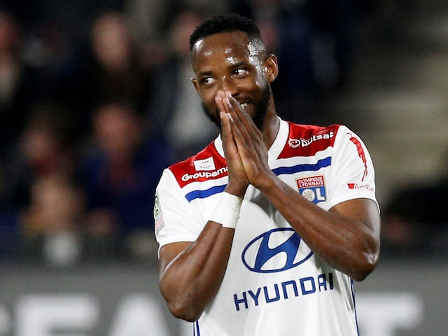 Lyon 'reject opening bid from Chelsea for Dembele'