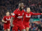 Naby Keita likely to miss Champions League final