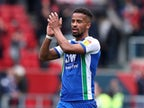 Man arrested for racist abuse of Wigan's Nathan Byrne