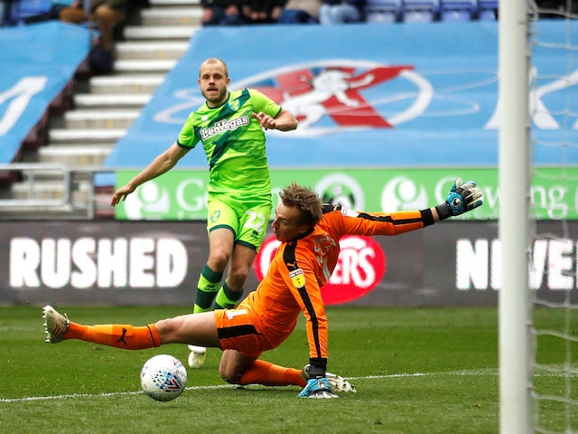 Result: Teemu Pukki rescues draw for leaders Norwich