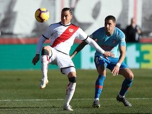 Report: Madrid considering De Tomas recall