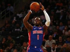 Detroit Pistons seal final NBA playoff spot