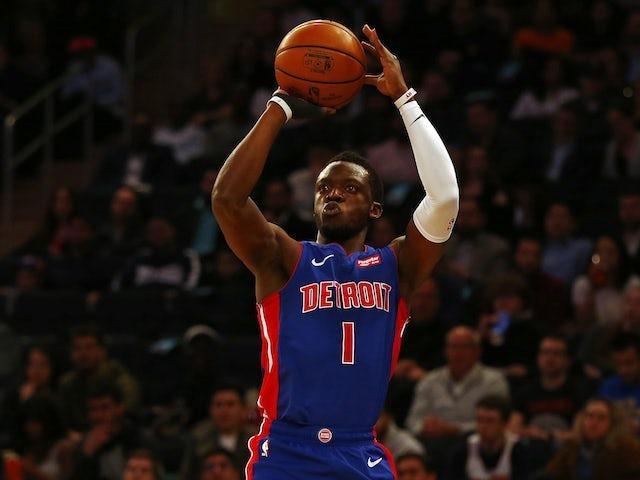Result: Detroit Pistons seal final NBA playoff spot
