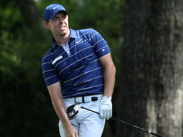 Rory McIlroy to represent Ireland at Olympics
