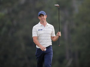 Rory McIlroy still confident of challenging at Wells Fargo Championship