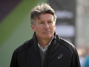 """Coe hopes sport will be """"powerful vehicle for change"""" in next decade"""
