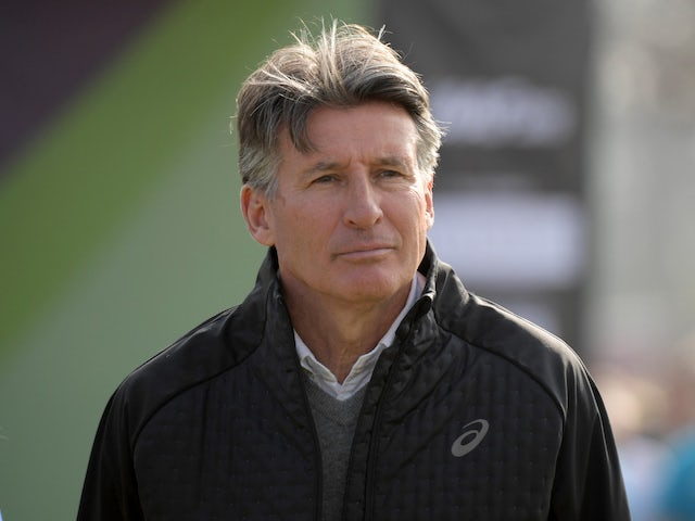 Lord Coe backs creation of Athletics Association