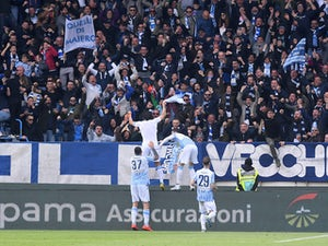 Juve made to wait for title courtesy of shock SPAL defeat