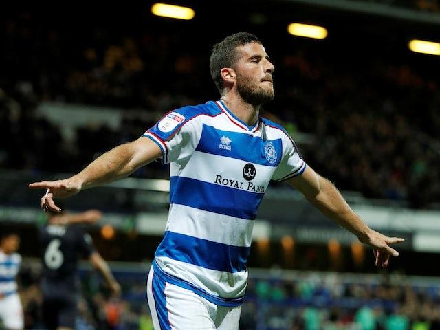 Result: QPR thrash Swansea to boost survival hopes
