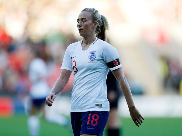 Toni Duggan joins Atletico Madrid Women on two-year deal