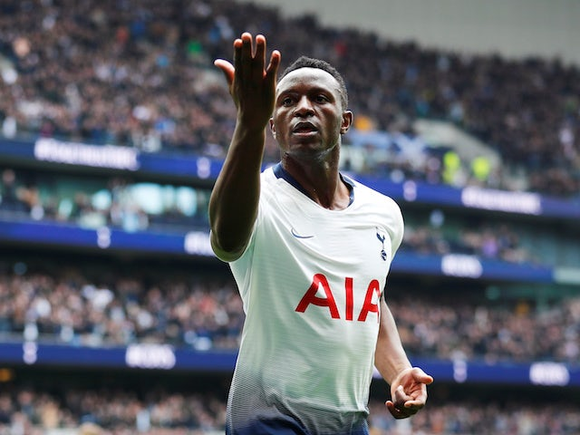 Spurs 'offered Wanyama to Marseille'