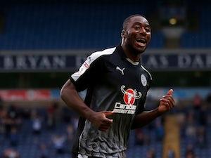 Meite brace eases Reading relegation fears