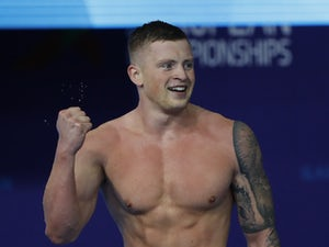 Adam Peaty speaks out on importance of mental health