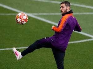 Bernardo Silva expects tough Preston test
