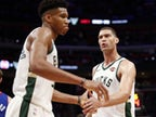 Result: Milwaukee Bucks one of three teams to close in on playoffs second round