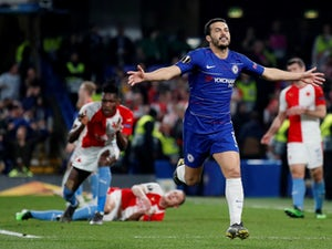 Chelsea edge out Slavia in seven-goal thriller