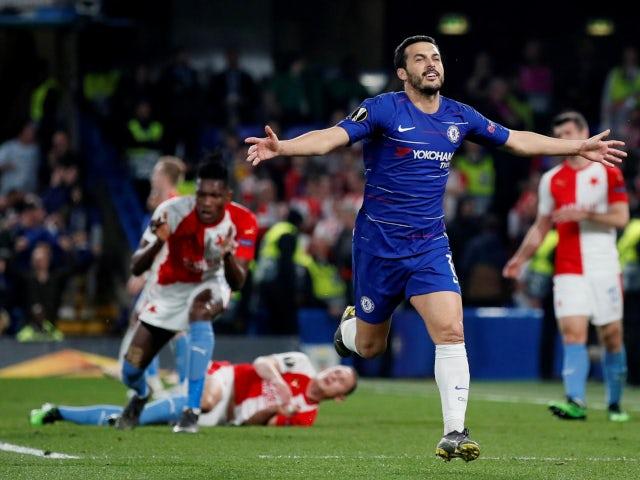 Aston Villa to move for Chelsea winger Pedro in January?