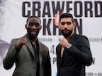 Freddie Roach insists Amir Khan can pull off Terence Crawford upset
