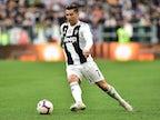 Cristiano Ronaldo issues transfer demands to Juventus?