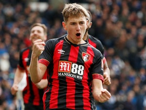 David Brooks expecting Bournemouth survival fight