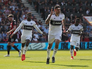 Result: Fulham win first away game of season to spoil Eddie Howe milestone