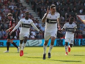 Result: Fulham win first away game of season to spoil Eddie Howe milestone