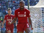 Result: Record-breaking Liverpool beat Cardiff City to regain top spot