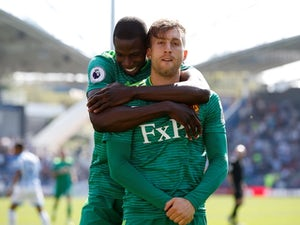 "Hughes thankful that Deulofeu ""magic"" bailed out Watford"