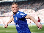 Brendan Rodgers hopeful Jamie Vardy can derail Manchester City title push