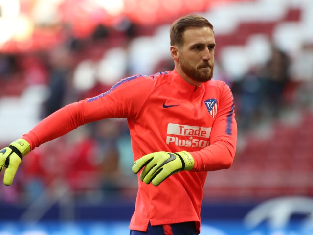 Real Madrid to trigger Jan Oblak release clause?