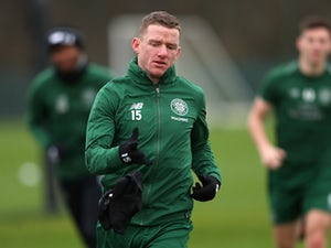 Jonny Hayes announces Celtic exit at end of contract