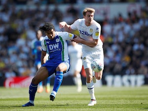Chelsea 'turn down Palace's Reece James bid'