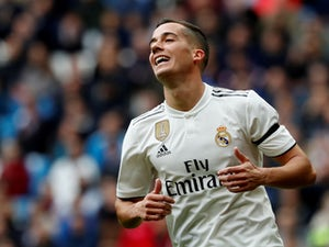 Real Madrid 'open to offers for Vazquez'