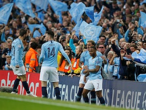 Live Commentary: Man City 4-3 Tottenham - as it happened