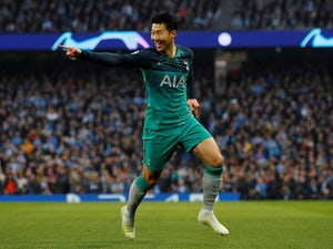 Spurs vs. Ajax: How the two sides compare ahead of Champions League semis