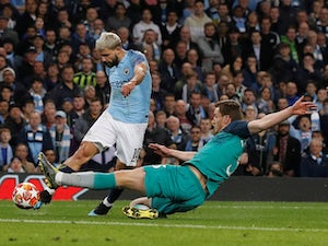 Preview: Man City vs. Spurs - prediction, team news, lineups