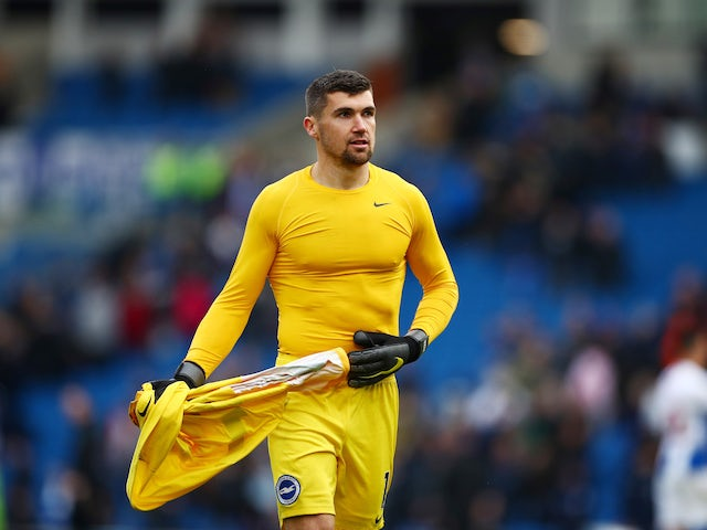 Mathew Ryan: 'Wolves draw felt like a win'