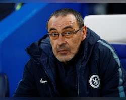 Chelsea 'wanted Maurizio Sarri back as Lampard replacement'