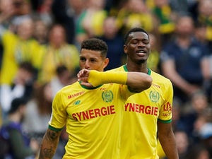 PSG suffer shock defeat at Nantes