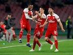 Result: Alexandre Lacazette seals comfortable passage through for Arsenal
