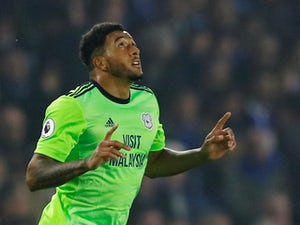 Cardiff winger Nathaniel Mendez-Laing set to miss rest of season through injury