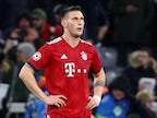 Manchester United 'launch Niklas Sule enquiry'