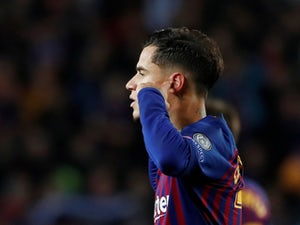 Man Utd 'refuse to pay more than £60m for Coutinho'