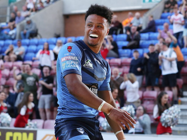 Result: Amazing Grace fires Saints to derby victory