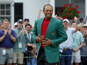 Woods: 'I still haven't come to grips with Masters win'