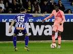 Barcelona team news: Injury, suspension list vs. Atletico Madrid