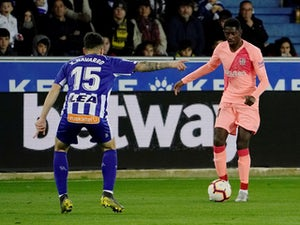 "<span class=""p2_live"">LIVE</span> Alaves 0-2 Barcelona"