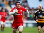 England's Ben Spencer to join Bath from Saracens